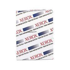 Xerox Digital Color Gloss Cover Stock - 3R11458