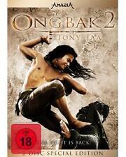 DVD - Ong-Bak 2 - Special Edition (Amaray-Version) / #5797