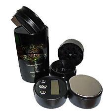 500G CAN Pocket Scale Digital Grinder Herb Tobacco Stash Weight Measurer Balance