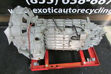 Lamborghini Murcielago, Transmission, E Gear Automatic Gearbox, Used