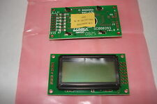Lumex LCD Module 8X2 Characters Reflective 5V LCM-S00802DSR NEW