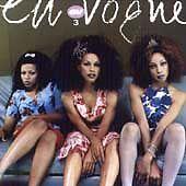 EV3 by En Vogue (CD, Jun-1997, EastWest)