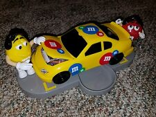 """M&M'S Collectible """"Under the Hood"""" Car Chocolate Candy Dispenser"""