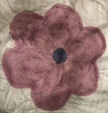 NEXT Pink & Lilac Girls Bedroom Floor Rug