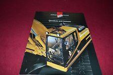 Caterpillar 325 Excavator Dealer's Brochure DCPA4