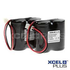 Scantronic 760SB Alkaline Battery - Set of 2 - for 760EB/ES External Sounder