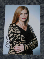 Signed Photos Emmerdale Certified Original Collectable TV Autographs