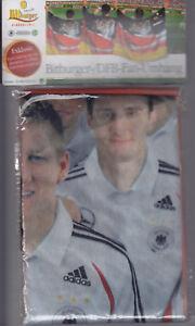 DFB Fan Umhang von Bitburger unbenutzt - neuwertig