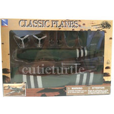 New Ray 20107 A Classic Planes Model Kit BC-3