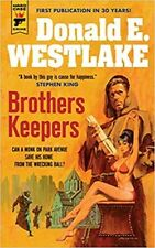 Brothers Keepers (Hard Case Crime), Excellent, Books, mon0000163802