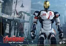 "Hot Toys Avengers: Age of Ultron 'Iron legion' 12"" Action Figure  HT-902425"