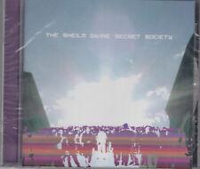 The Sheila Divine Secret Society : CD NEW Emo Indie Rock FASTPOST