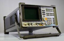 Agilent Hp 8560e Portable Spectrum Analyzer 30 Hz 29 Ghz Look Ref282