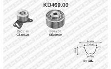 SNR Kit de distribution pour TOYOTA LAND CRUISER KD469.00 - Mister Auto