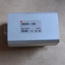 SMC pneumatic actuator Bore 24 Stroke 30 cylinder air ram CDQ2B24-30DC