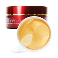 [BERRISOM] Placenta Firming Hydro Gel Eye Patch 100g (60pcs)