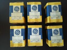 Vintage GE Clear Light Bulbs. 15w. New Old Stock. Lot of 30. Incandescent.