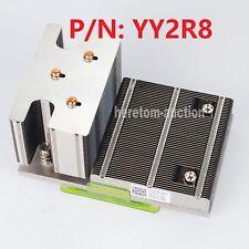 YY2R8 Dell POWEREDGE R730 R730xd Server Heatsink AU SELLER