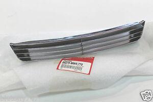HONDA Grille Chrome Sous Feux Pour GL1500 Se 91-95