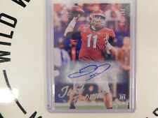 2020 Panini Luminance - Jake Fromm - Auto - Rookie - Serial Number 042/199