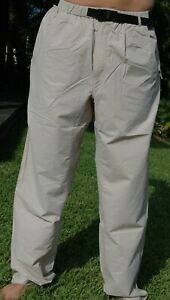brand new Mens Hiking camping fishing trousers RRP $79.90
