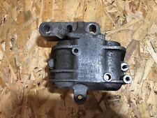 VW AUDI Engine Mount (OS) Drivers Side 1K0199262