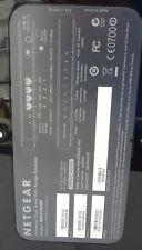 Netgear wifi extender WN2500RP