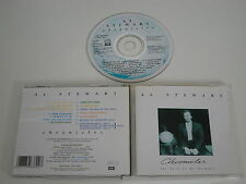 AL STEWART/CHRONICLES...THE BEST OF AL STEWART(CDP 7963702) CD ALBUM