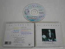 AL STEWART/CHRONICLES...THE BEST OF AL STEWART(CDP 7963702) CD ALBUM