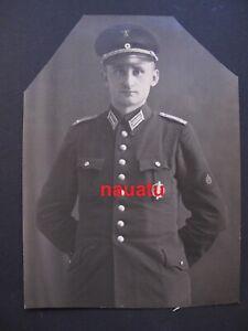 Foto Portrait Feuerschutzpolizei