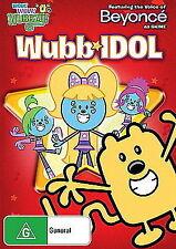 Wow! Wow! Wubbzy! - Wubb Idol (DVD, 2009)