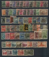 Saar 1920 - 1932 Used Collection CV $107.95