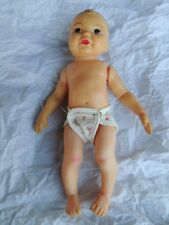 Antique Terri Lee Plastic Baby Doll