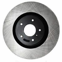Centric 120.47024 Front Disc Brake Rotor-Premium Disc-Preferred For 05-13 Legacy