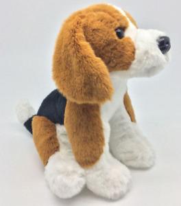 Ben Beagle Soft Toy