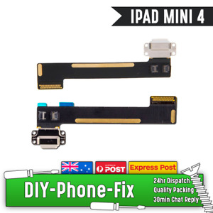 iPad Mini 4 Charging Port Charger Flex Cable Dock Connector Cable USB Lightning