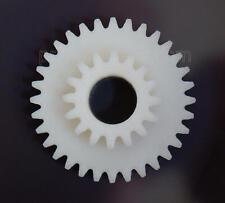 New listing Atlas Craftsman 10-12 Inch Lathe 10-1552X 16/32 Tooth Qc Compound Nylon Gear
