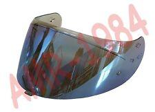 VISOR METAL BLUE NOLAN N87 MIRROR BLUE COLOUR spavis0000306