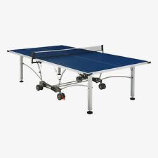 STIGA ® Baja Outdoor Table Tennis Table Rollaway w/ FREE Shipping