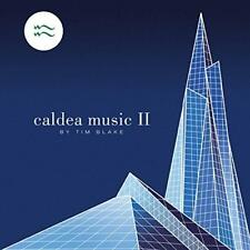 Tim Blake - Cadea Music II (2) (Remastered Edition) (NEW CD)