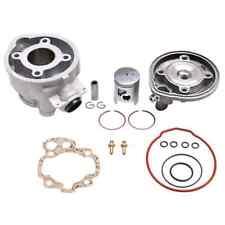 Kit cylindre culasse haut moteur aluminium AM6 YAMAHA DT TZR XP6 XR6 alu NEUF