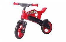 POLISPORT Vélo Bébé Enfant Vélo Sans Pédales Balance Taille Réglable