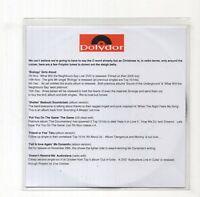 (JB792) Polydor Christmas sampler, 14 tracks various artists - DJ CD