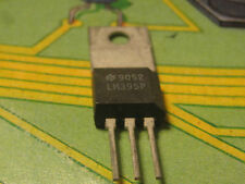 LM395P  Ultra Reliable Power Transistor TO220  National sc.  1pcs