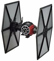 Bandai Star Wars First Order Special Forces Tie Fighter 1/72 kit 032199 F/S NEW
