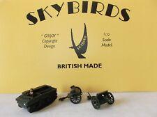 Skybirds Models  Dragon Artillery Set 1930. No.2