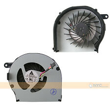 New CPU Cooling Fan For HP Compaq Presario G62 G42 CQ42  CQ56z CQ62 + Paste