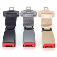 Seatbelt 23cm/9'' Universal coche Extender 2.1cm Extensor cinturon de seguridad