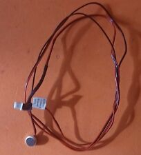 MICRO + CABLE TOSHIBA SATELLITE L500 microphone