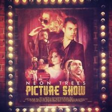 Neon Trees - Picture Show [New CD] Bonus Tracks, Deluxe Edition